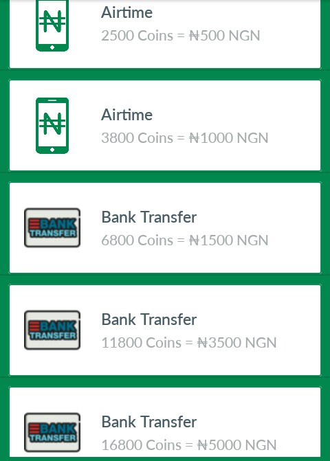 Best survey Apps in Nigeria that pays in Naira - Earners Web