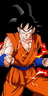 Goku FNG