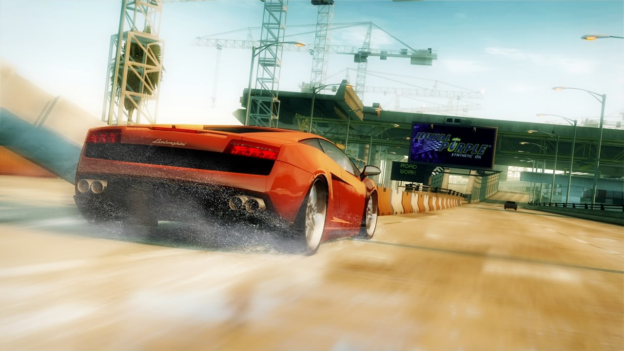 Undercover PC Game Download Free Full Version