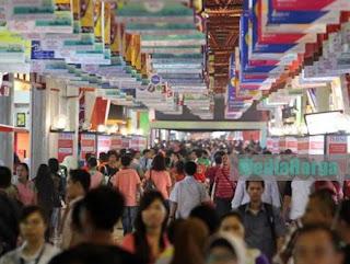 Harga Tiket Pekan Raya Jakarta Fair PRJ JIEXPO Kemayoran