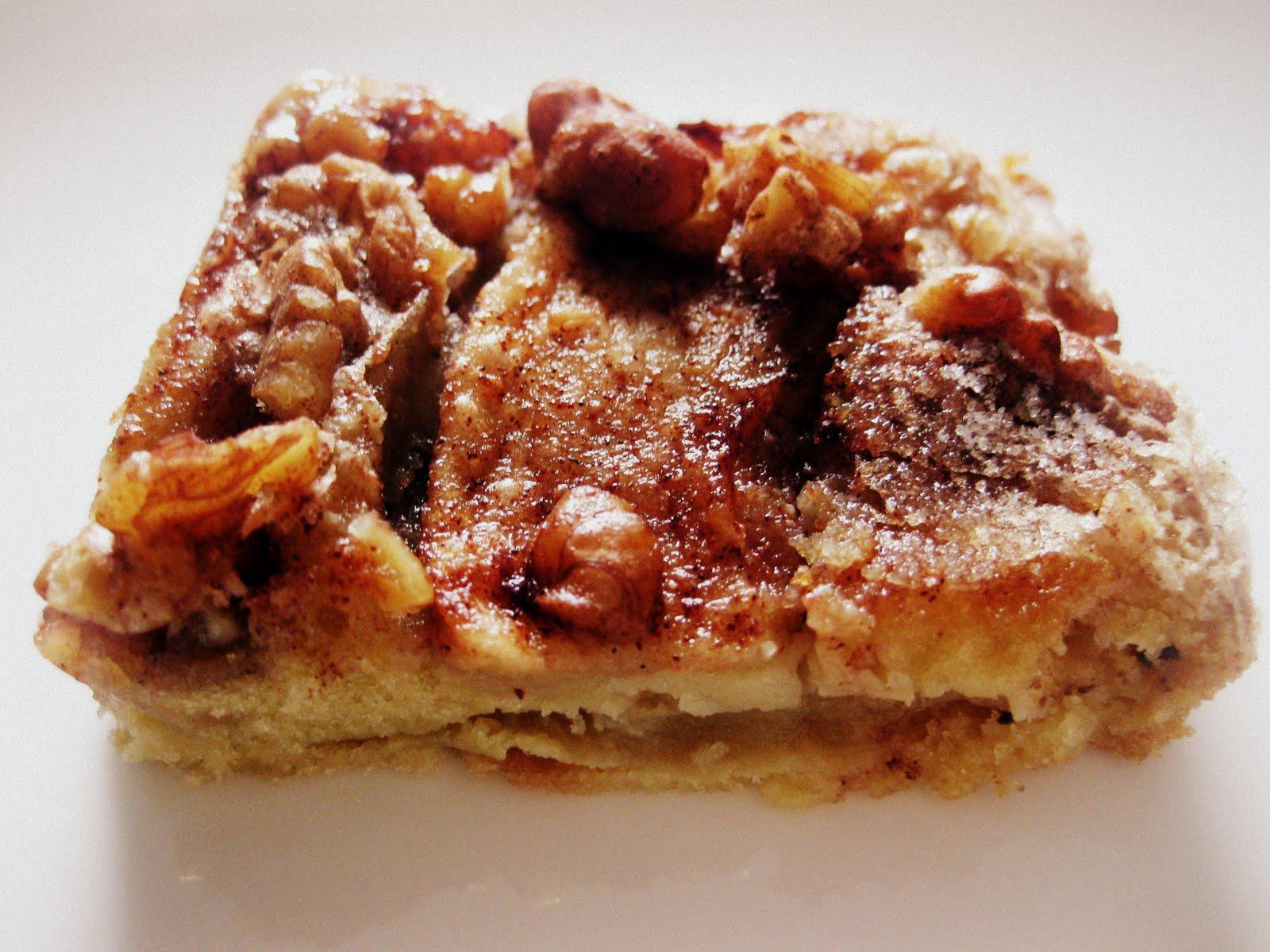 Passover Apple Cake Arthur Schwartz