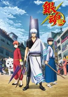 Gintama.: Shirogane no Tamashii-hen Episode 342-353 [END] MP4 Subtitle Indonesia