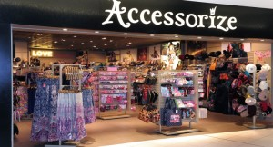 Accessorize Customer Service Number