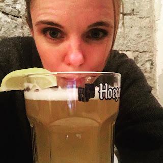 budapest hungary beer travel blogger
