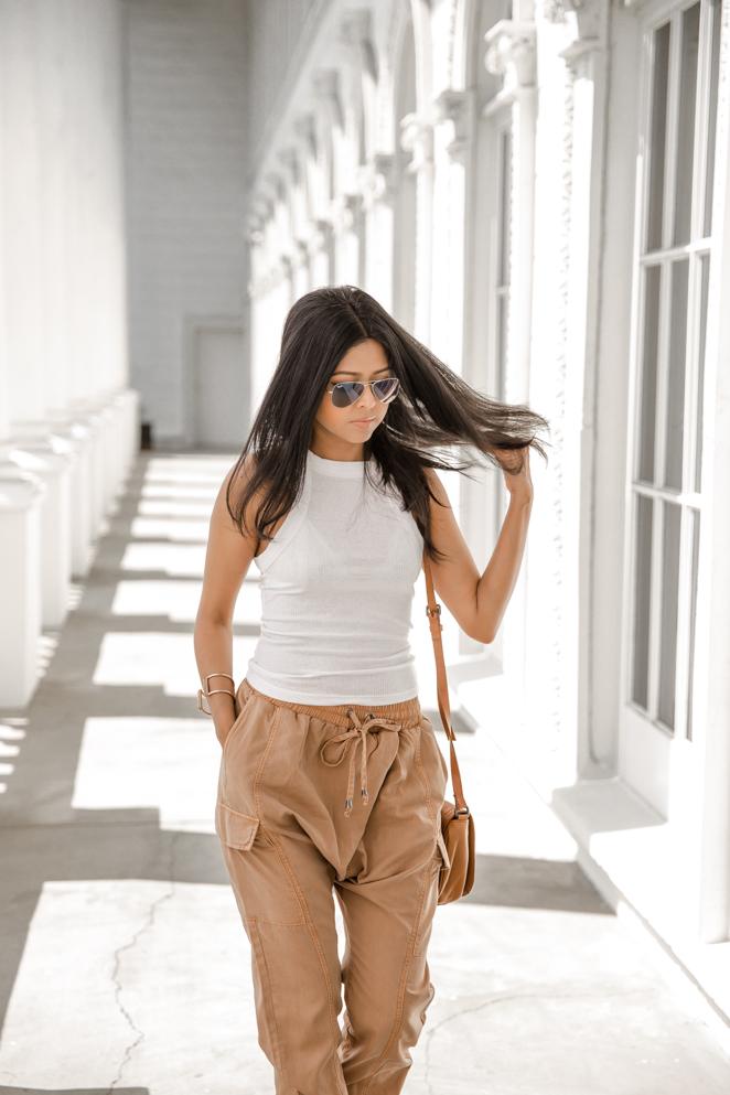 Harem the Rethinking Pants Trend