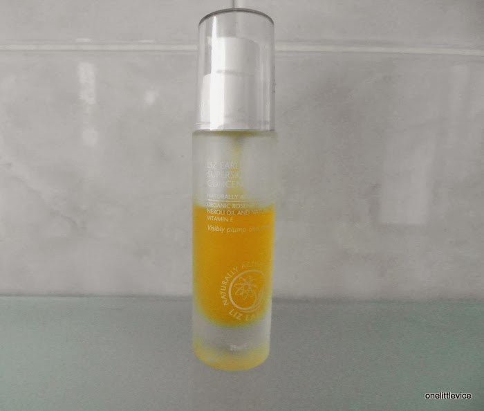 face oil to fade blemishes plump skin even skin type