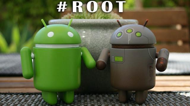 tutorial root semua jenis android menggunakan aplikasi KingoApp