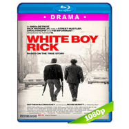 White Boy Rick (2018) Full HD 1080p Audio Ingles 5.1 Subtitulada