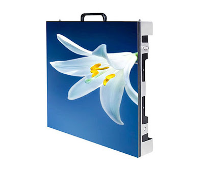 Đơn vị cung cấp màn hình led p4 cabinet trong nhà tại Vĩnh Long