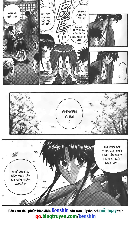 Rurouni Kenshin chap 48 trang 7
