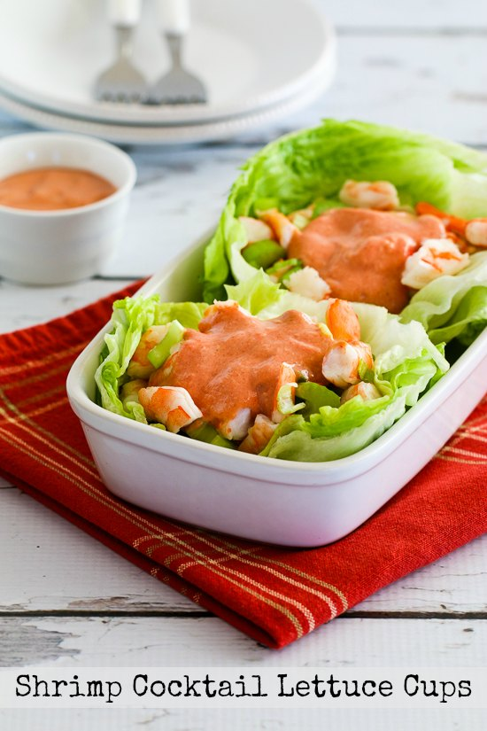... Deliciously Healthy Low-Carb Wraps with Lettuce, Collards, and Cabbage
