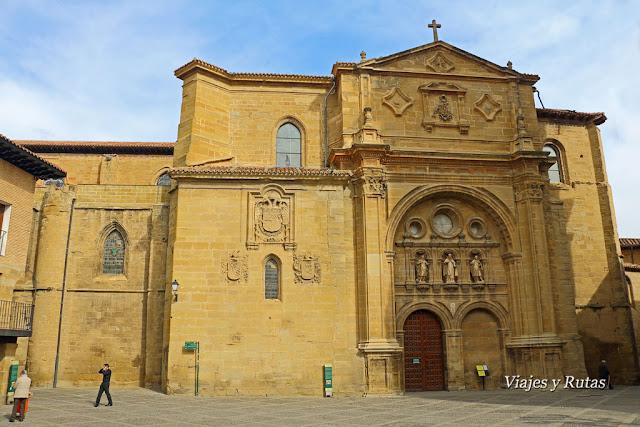 Catedral de Santo Domingo de la Calzada, La Rioja