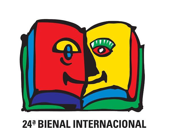 Pré-venda dos ingressos da 24ª Bienal Internacional do Livro de São Paulo