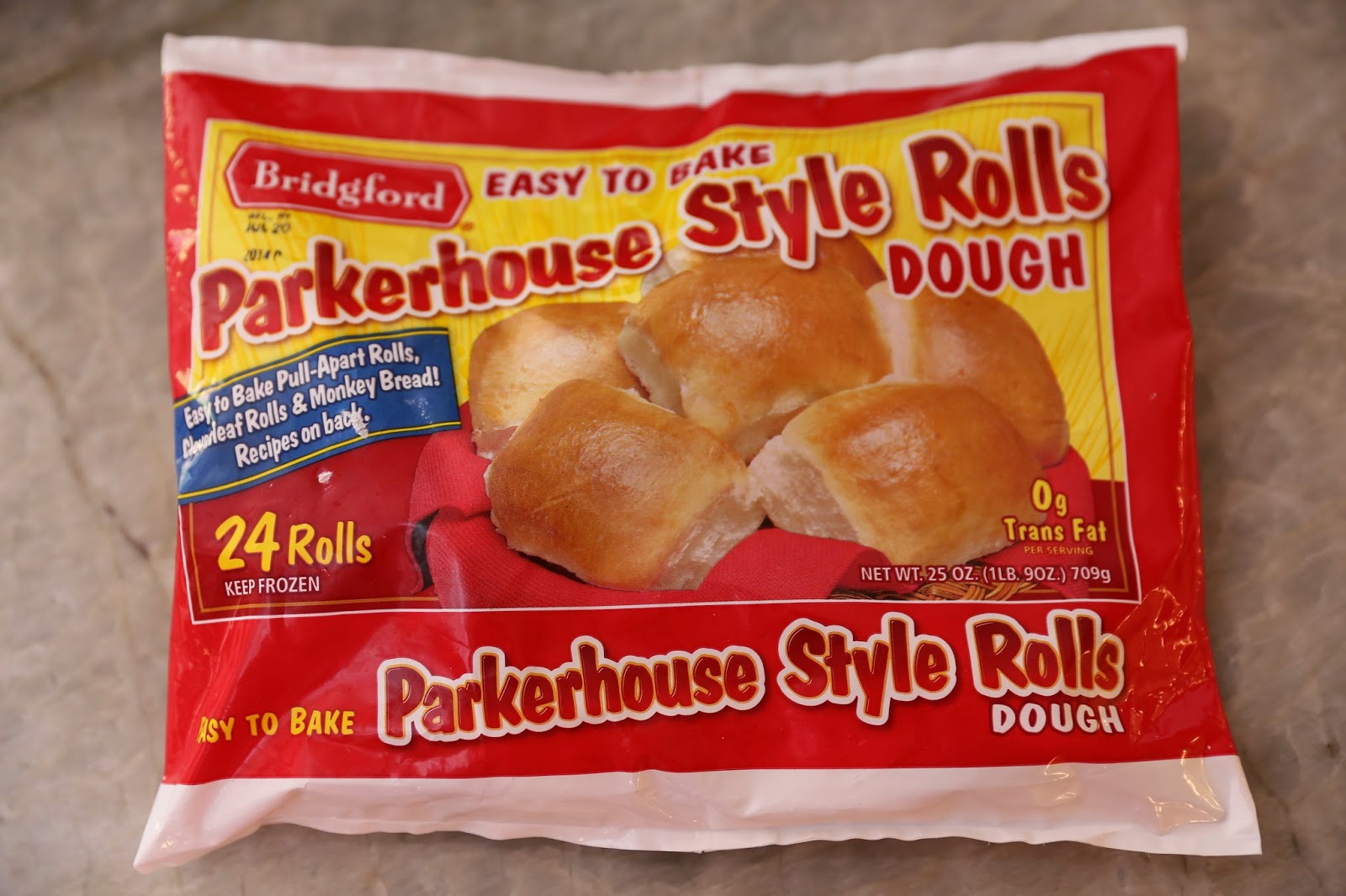 Sweet Southern Days Yeast Rolls With Hot Turkey Soup