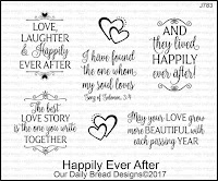 ODBD Happily Ever After