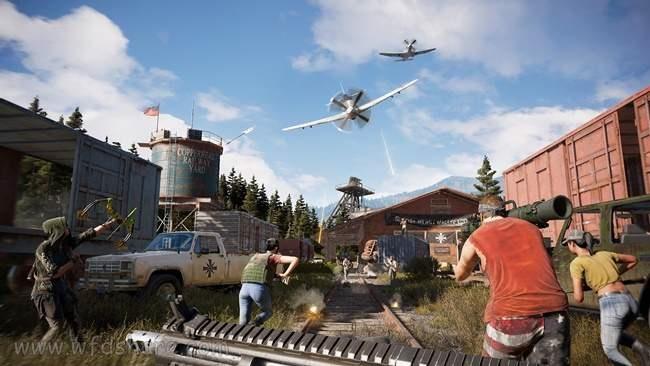Far Cry 5 Free