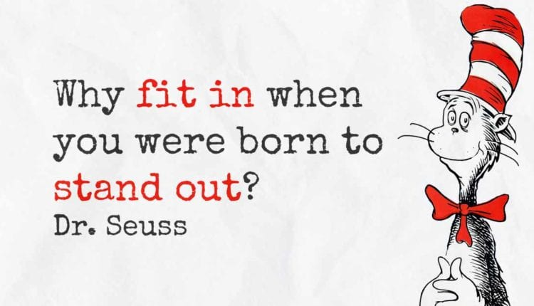 18 Inspiring Quotes By Dr. Seuss To Boost Your Optimism