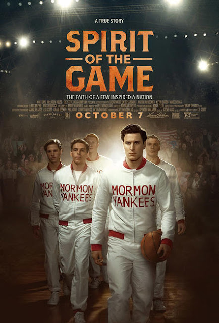 Spirit of the Game (2016) ταινιες online seires oipeirates greek subs