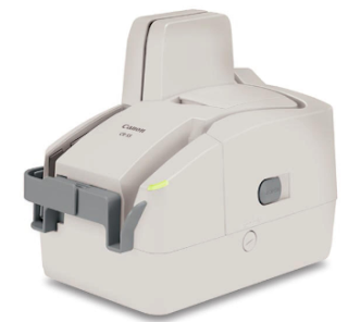 Canon imageFORMULA CR-55 Scanner Driver Download