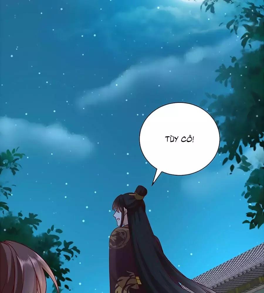 Quyền Phi Chi Đế Y Phong Hoa Chapter 6 - Trang 47