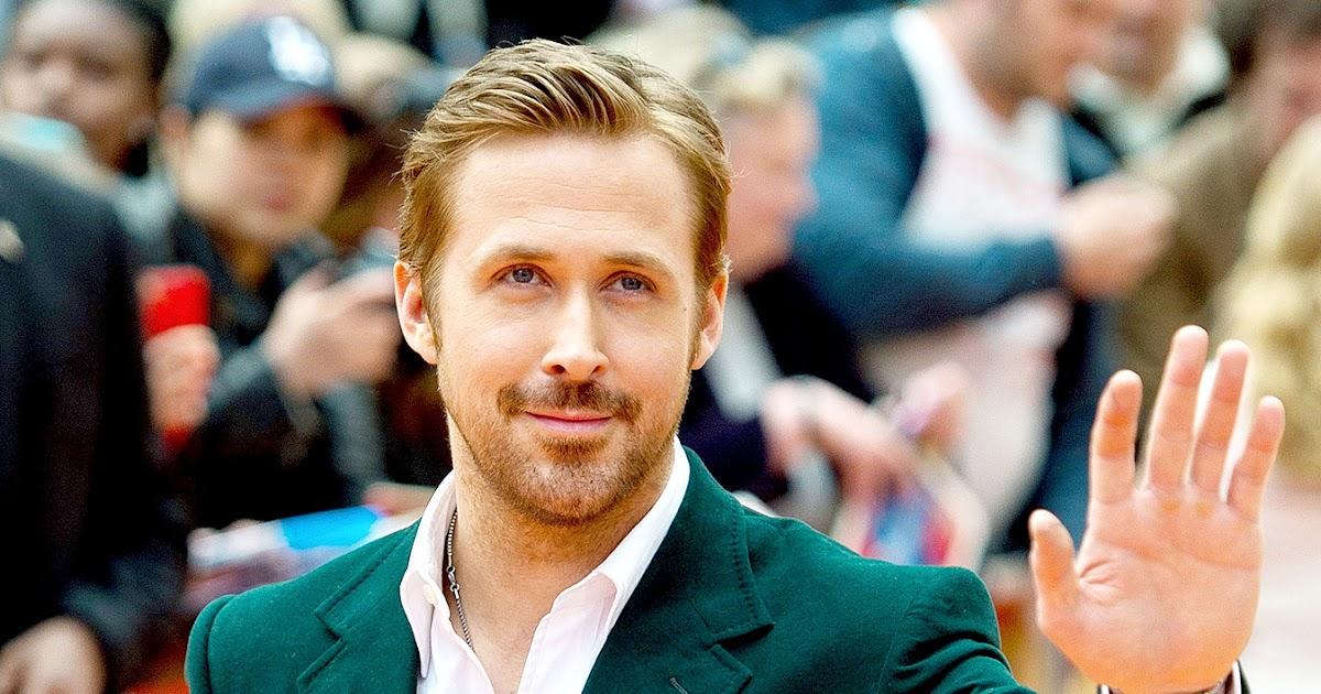 Fuck yeah ryan gosling — img 3