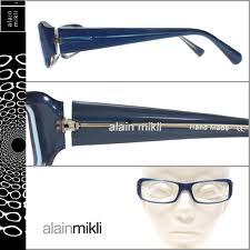 Τα προιοντα οπτικων της σειρας ALAIN MIKLI και MIKLI parMIKLI eba5b576919