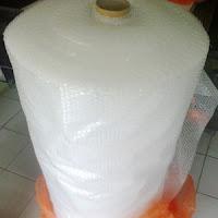 Jual bubble wrap di Medan.