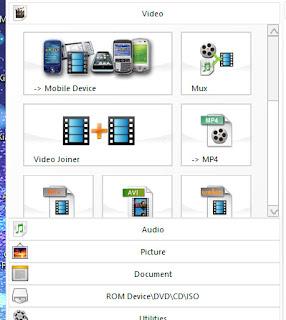 Cara Memotong Video Mudah Dengan Format Factory