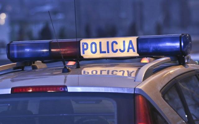 Oświadczenie w sprawie w sprawie obezwładnienia przez policję 25-latka, który zmarł