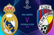 Real Madrid vs. Viktoria Plzen hoy en vivo online: a qué hora juegan y dónde se puede ver en directo