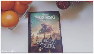 """159. """"Czterdzieści i cztery"""" Krzysztof Piskorski"""