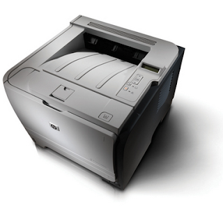HP LaserJet P2055 Driver Download (Mac, Windows)