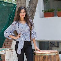 Bhavdeep Kaur Beautiful Cute Indian Blogger Fashion Model Stunning Pics ~  Unseen Exclusive Series 009.jpg