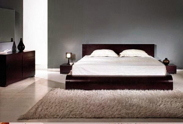 Dormitorios decoracion habitaciones fotos para decorar y for Camas infantiles diseno moderno