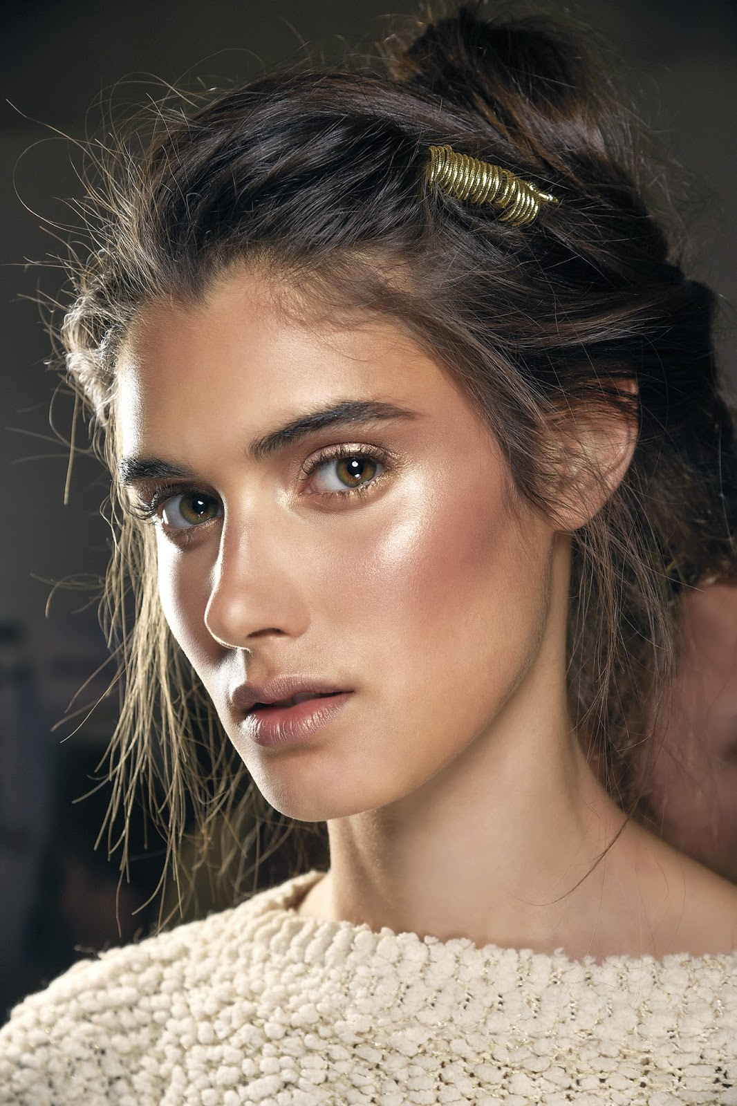 Mac Makeup Artist Portfolio: The Makeup Box: S/S 2016 Makeup Trends And A Chat With MAC