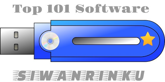 Free Download 101 Useful portable software