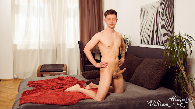 WilliamHiggins - Vladan Krtic - Erotic Solo