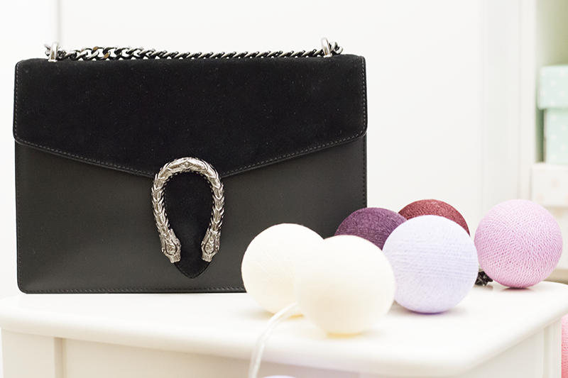Niezbędna cześć garderoby- torebka | Moja kolekcja