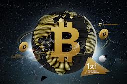 Jokowi Buka Suara Soal Peredaran Bitcoin, Apa Katanya?