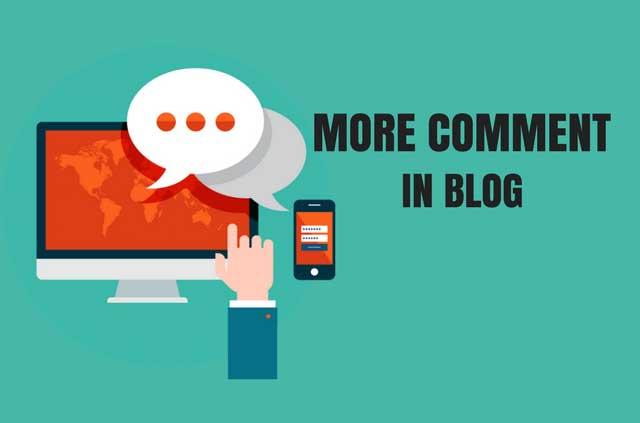 10 Cara Untuk Mendapatkan Lebih Banyak Komentar di Blog Anda