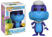Funko Pop! Wally Gator Chase