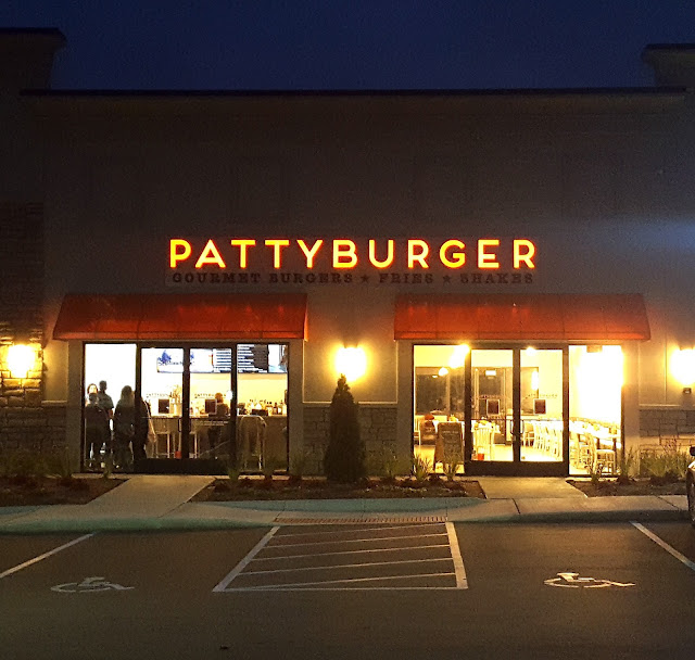 Restaurant review: Patty Burger (Orion Twp., MI)