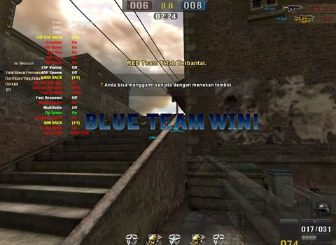 Pekalongan community point blank wallhack philippines