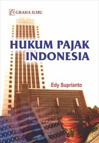 Hukum Pajak Indonesia