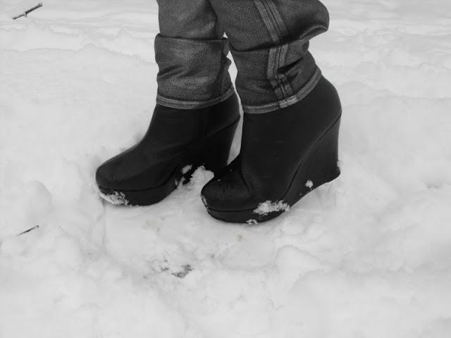 buty na wysokiej koturnie