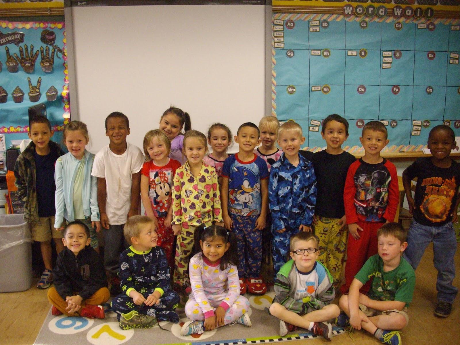 Mrs Olendzki S Kindergarten Classroom