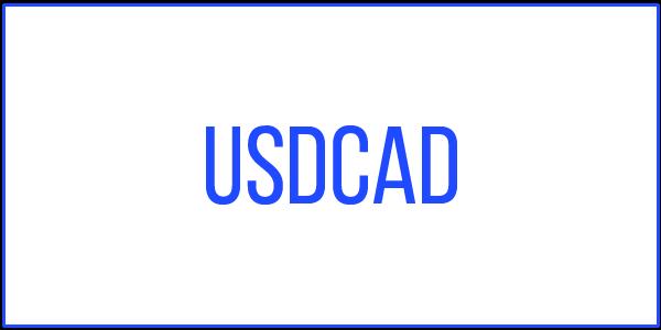 USDCAD Seen Weakening Around 100 pip