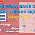Kumpulan Bank Soal Ujian Sekolah SD/MI Tahun 2017