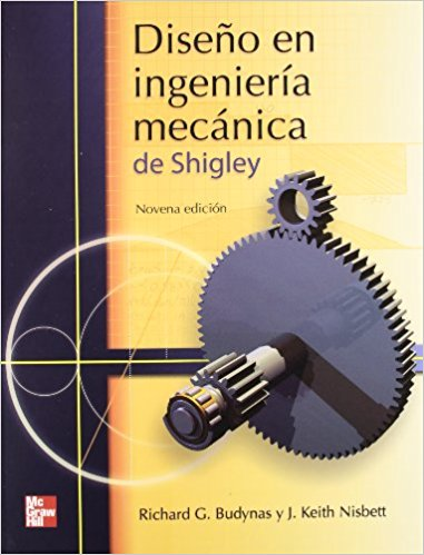 diseño en ingeniería mecánica de shigley, 9na edición – richard g