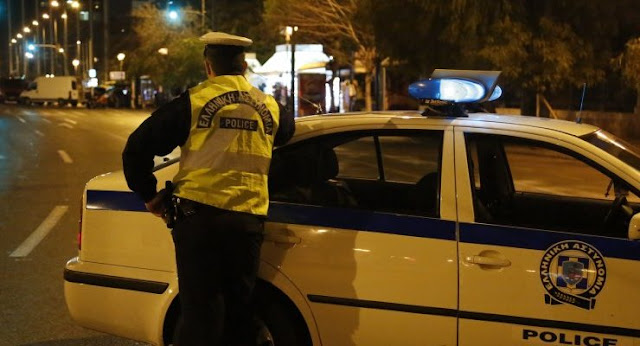 Τραγική κατάληψη για τον 31χρονο αστυνομικό που αυτοπυροβολήθηκε στα κεντρικά της Τροχαίας Αθηνών !!!